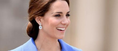 Aretes, anillos y collares: Kate Middleton utiliza joyas con gran historia