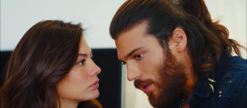 DayDreamer, trame Turchia: Sanem sceglie di lavorare per Yigit e Can si ingelosisce.