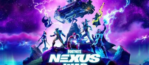 Fortnite lança nova temporada e dinâmica anima jogadores. (Arquivo Blasting News)