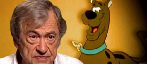 """Joe Ruby, el co-creador de """"Scooby Doo"""", falleció en Westlake Village, California."""