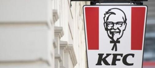 KFC reconnaît que certains de ses poulets seraient malades - Photo capture d'écran Facebook