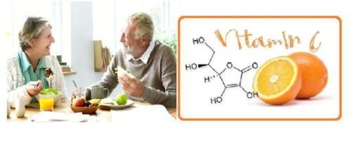 L'azione antiossidante della vitamina C contrasta la formazione dei radicali liberi e, dopo i 50 anni, può contrastare la sarcopenia.