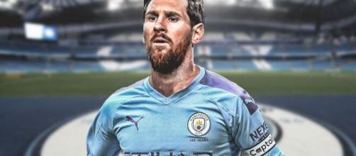 Messi: 100 M€ plus trois joueurs, New York, Neymar... City veut mettre le paquet