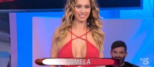 Pamela Barretta si sfoga dopo la prima registrazione di Uomini e Donne.