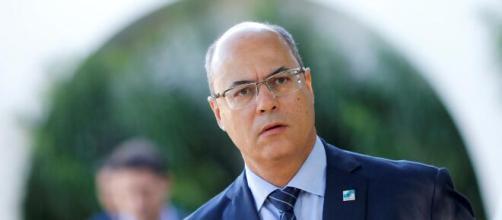 STJ afastou Wilson Witzel do cargo de governador do Rio de Janeiro. (Arquivo Blasting News)