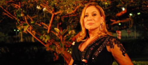 Susana Vieira atuou em diversas novelas. (Arquivo Blasting News)