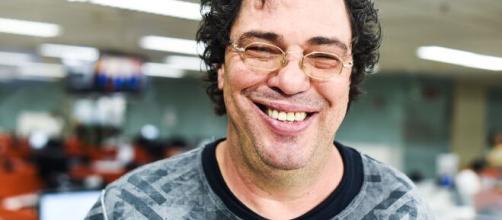 Walter Casagrande é um crítico público a Bolsonaro. (Arquivo Blasting News)