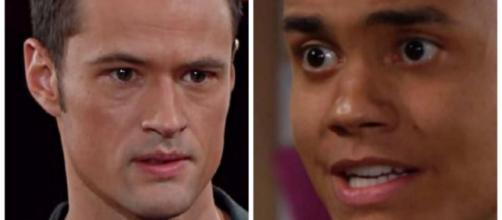 Beautiful spoiler al 4 settembre: Xander vuole denunciare Thomas per il decesso di Emma.