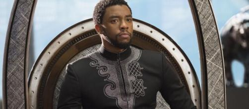 Black Panther' Actor Chadwick Boseman Dies From Colon Cancer ... - curetoday.com [Blasting News library]
