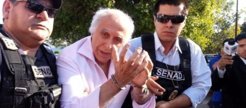 Ex-médico Roger Abdelmassih tem prisão domiciliar revogada. (Arquivo Blasting News)