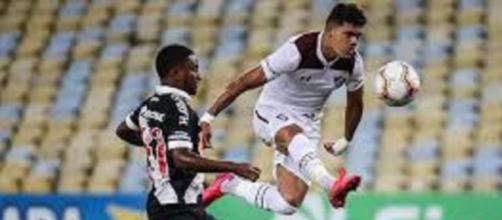Fluminense e Vasco se enfrentam no Maracanã neste sábado. (Arquivo Blasting News)