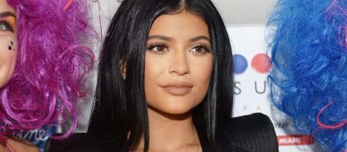 Kylie Jenner de vacaciones a pesar de la pandemia