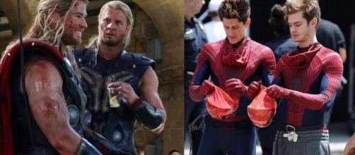 Los dobles que dan vida a las esenas de acción en el cine