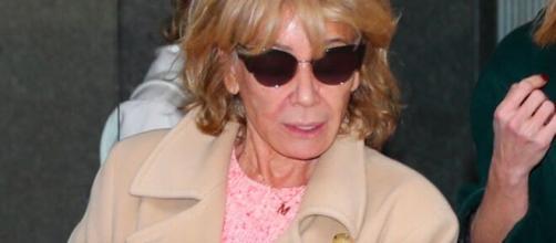 Mila Ximénez en imagen de archivo