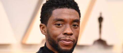 Si è spento Chadwick Boseman: l'attore aveva 43 anni ed era malato di cancro.