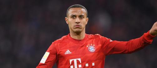 Bayern CEO confirms Thiago Alcantara could join Liverpool ... - yoursoccerdose.com