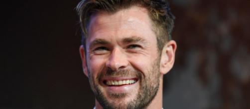 Chris Hemsworth celebra hoy su cumpleaños