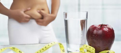 Como perder a gordura na barriga. (Arquivo Blasting News)