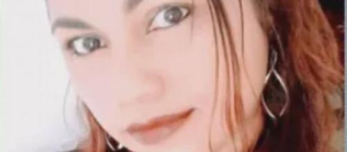 Gilmara de 45 anos morreu por asfixia mecânica na casa dos patrões. (Reprodução/Redes Sociais)