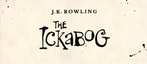 J.K.Rowling publica un nuevo libro para niños con descarga gratis ... - impulsonegocios.com