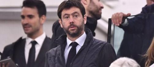 Juventus, Conte vorrebbe tornare ma ci sarebbe il no di Agnelli (Rumors).
