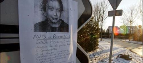 Les dernières révélations de l'histoire d'Estelle Mouzin font froid dans le dos - capture d'écran Facebook