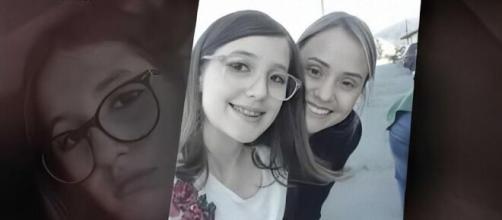 Mãe de Isabele apontou contradições em depoimento da adolescente. (Reprodução/TV Globo)