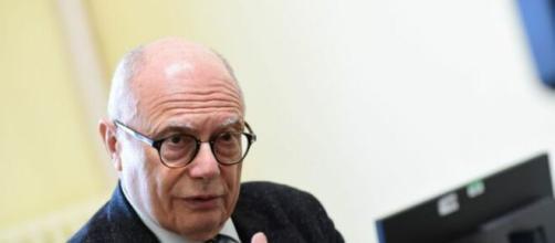 Massimo Galli ha dichiarato che il virus non è mutato.
