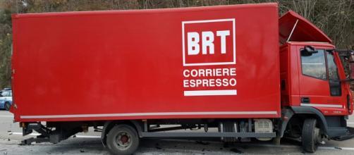 Offerte di lavoro nel settore spedizioni con Brt corriere espresso 2020.