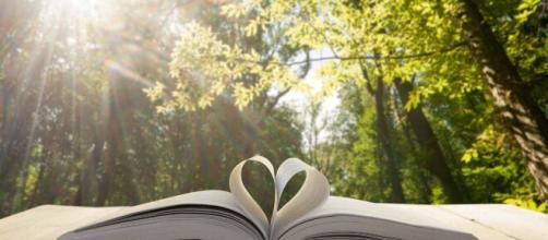 Opções de livros para relaxar a mente. (Arquivo Blasting News)