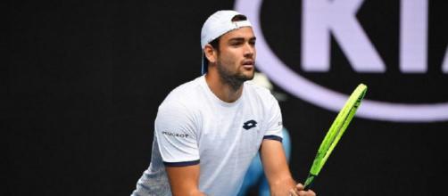 Open Cincinnati: Matteo Berrettini vince, ma non convince.