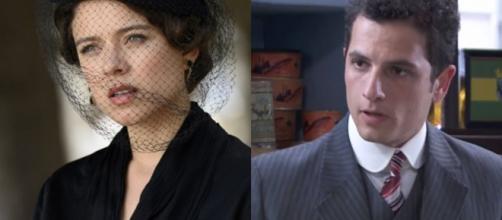 Una vita, spoiler Spagna: Genoveva arrestata, Antonito trascura Lolita per Natalia.