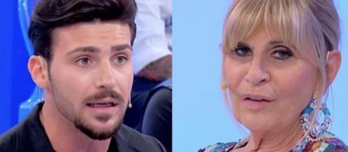 Uomini e Donne: Nicola Vivarelli starebbe dimenticando Gemma con una mora 30enne (Rumors).