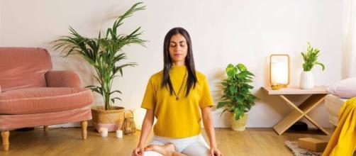Aprende a meditar sin que te fuerces a hacerlo