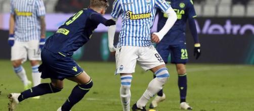 Calciomercato, l'Inter si sarebbe inserita tra Mohamed Fares e la Lazio.