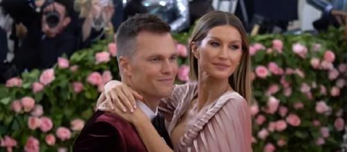 Gisele backed Brady's decision to join Buccaneers. [Image Source: Access/YouTube]