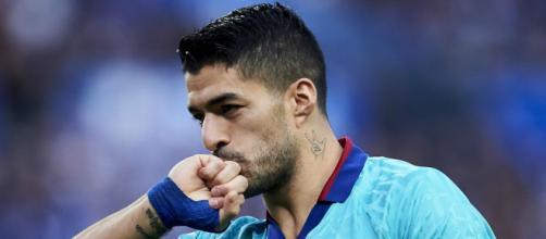 Luis Suarez was ready to leave Barcelona for Nacional, claims ... - goal.com