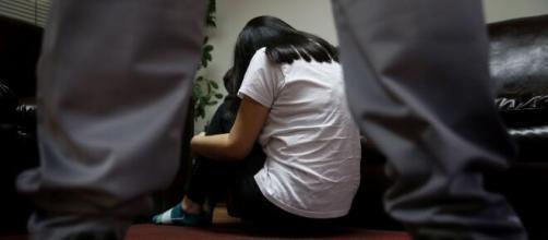 Menina encontra dificuldades para realizar aborto. (Arquivo Blasting News)