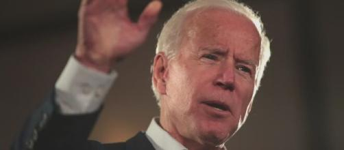 President Trump's acceptance speech draws 23.8 million TV viewers, trailing the audience for Biden [Image source/Guardian News YouTube video]
