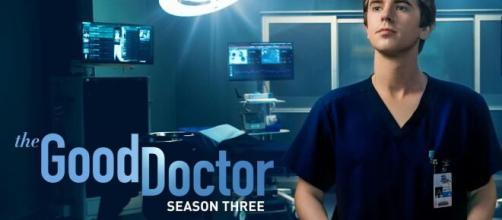 The Good Doctor 3: da mercoledì 2 settembre tornano i nuovi episodi.