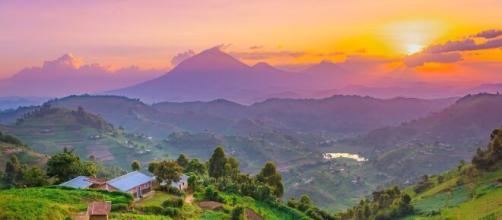 Uganda: un bello lugar por conocer