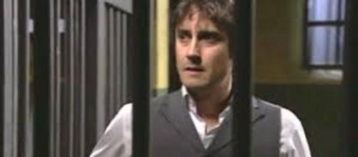Una vita, anticipazioni puntata del 1° settembre: Liberto in carcere, spunta un misterioso testimone.