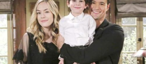 Beautiful, anticipazioni al 4 settembre: Hope e Thomas decidono di convolare a nozze.