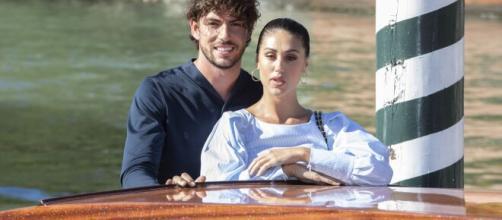 Cecilia Rodriguez e Ignazio Moser: la coppia sarebbe di nuovo vicina.