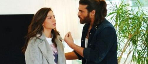 DayDreamer, spoiler turchi: Can geloso di Ygit e Sanem.