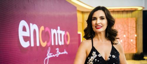 Fátima Bernardes é do signo de Virgem. (Reprodução/TV Globo)