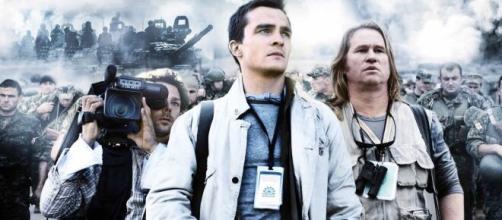 Filme '5 Dias de Guerra' é baseado em história real. (Reprodução/YouTube)