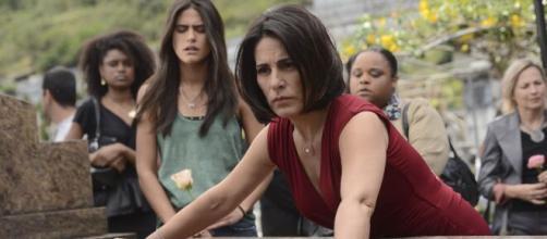 Glória Pires estrelou 'Linda de Morrer'. (Reprodução/YouTube)