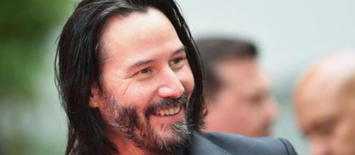 Keanu Reeves faz aniversário em setembro. (Arquivo Blasting News)