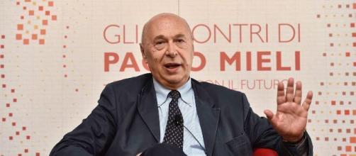 Paolo Mieli, per il giornalista sarà un autunno infernale e sente aria di elezioni anticipate.